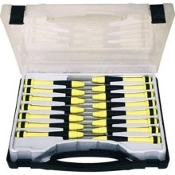 15pc. Precision Quality Screwdriver Set