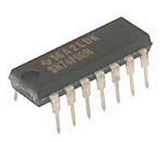 74LS20 IC DUAL 4-IN NAND GATE 14-DIP