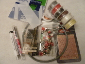 Purdue University ECET 270 Lights & Switches Project Kit