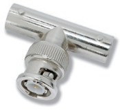 BNC T connector