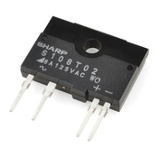 Solid State Relay 8A