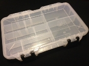 Plano 5-20 adjustable compartment organizer