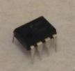 XR2209CP Voltage Controlled Oscillator, 8-DIP